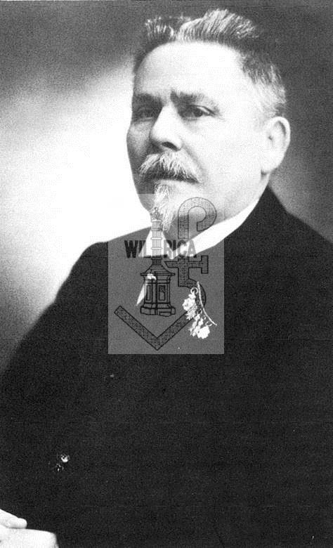 Frederik Donny