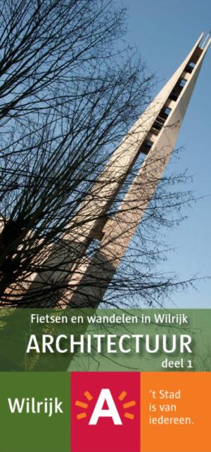 Brochure - Fietsen & Wandelen